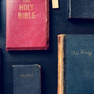 Bro. Andrew Quaife; John 1:9-13