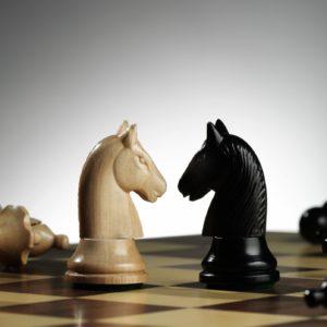 Facing the Adversary