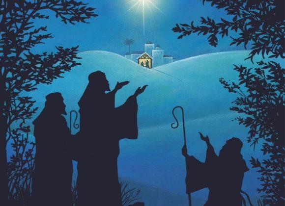 A Message for Christmas – Bro Andrew Quaife